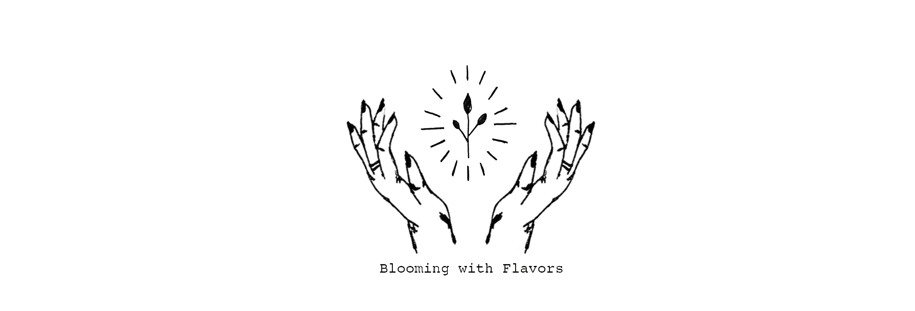 bloomingwithflavors.com